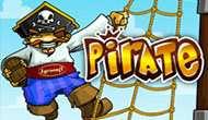 Pirate - играть бесплатно в Пират - Клуб Вулкан