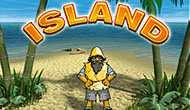 Island - играть бесплатно в Остров - Клуб Вулкан
