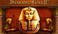 pharaons gold II