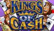 Kings of Cash Microgaming