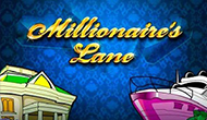 Millionaire's Lane Playtech