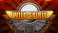 Wild Spirit Playtech