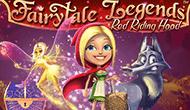 Сказочные Легенды: Красная Шапочка