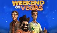 Уикенд В Лас-Вегасе