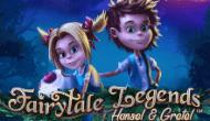 Сказочные Легенды: Гензель И Гретель