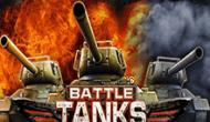 Танковый Бой