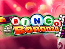Слот Бинго Бонанза