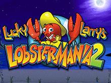 Слот Лобстермания 2