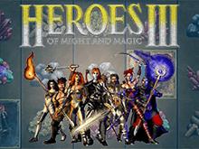 Герои 3 – играйте онлайн в Вулкане