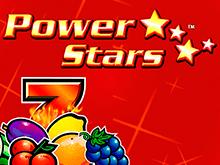 Звезды – сыграйте с выигрышами онлайн