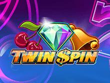 Twin Spin – сыграйте в казино Vulkan