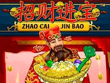 Джао Чай Джин Бао - игровой автомат с режимом демо тестирования