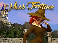 Мисс Фортуна - слот с призами от официального сайта