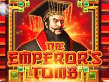 Азартная онлайн-игра Гробница Императора с RTP 93,7%