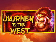 Специальные символы и бонусы аппарата Путешествие На Запад